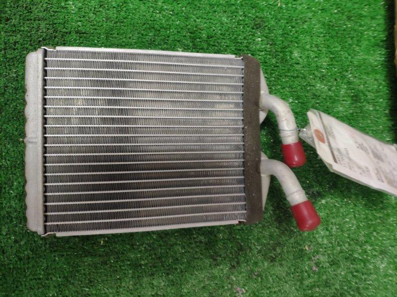Радиатор печки Mitsubishi Minicab U62T