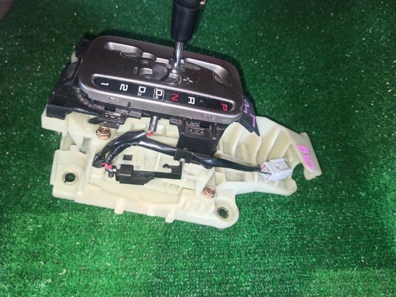 Селектор акпп Honda Accord CH9