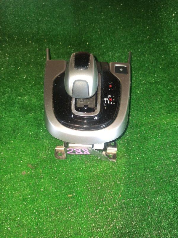 Селектор акпп Honda Fit GP5 LEB