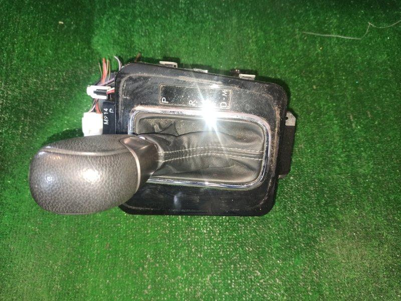 Селектор акпп Subaru Impreza Xv GP7 FB20