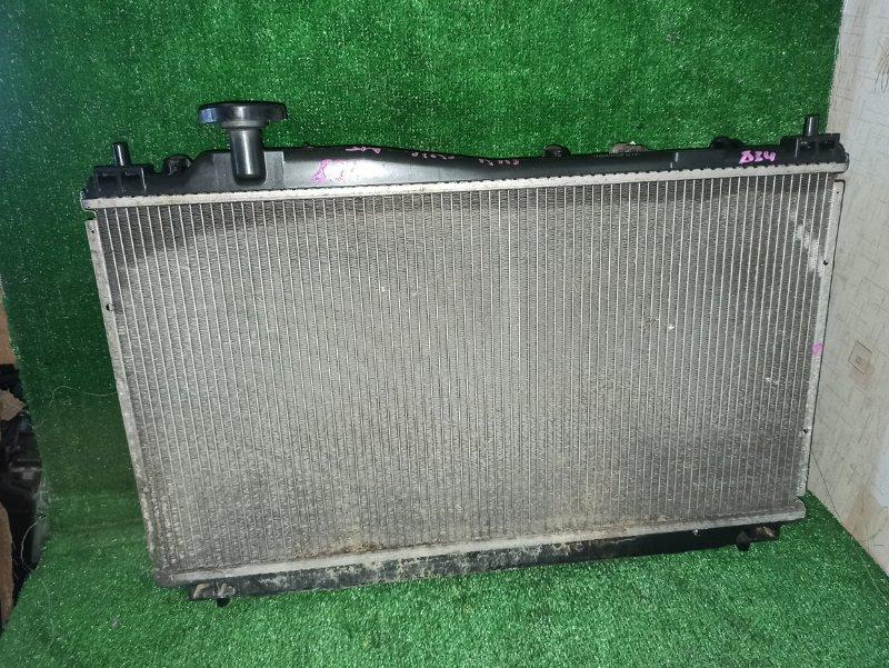 Радиатор основной Honda Civic EU4 D17A