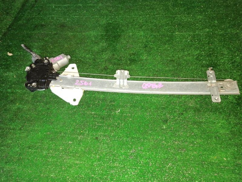Стеклоподъемник Subaru Impreza Xv GP7 FB20 передний правый