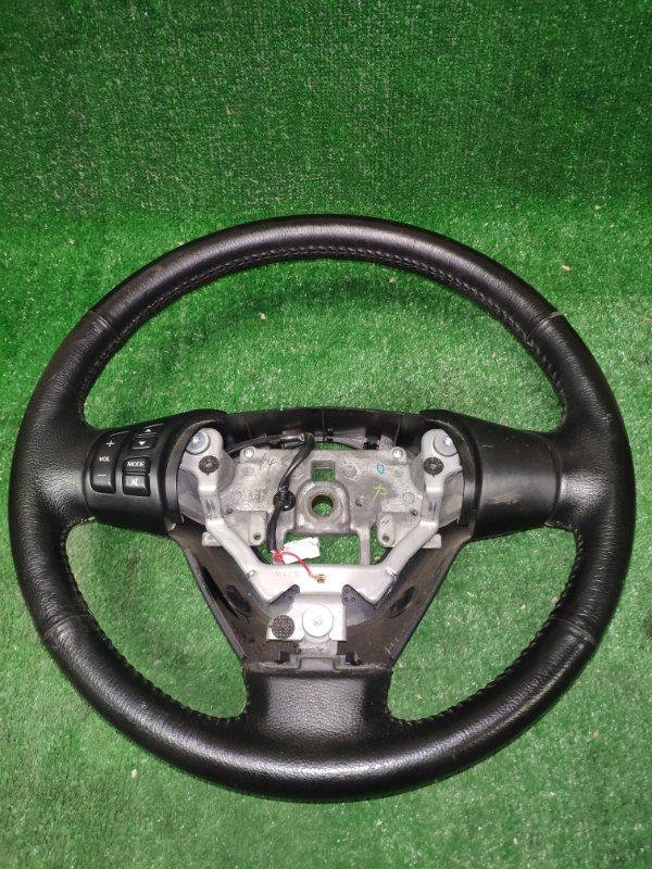 Руль Mazda Axela BKEP BKEP