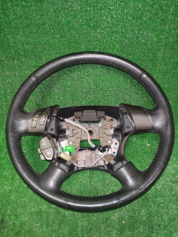 Руль Honda Elysion RR1