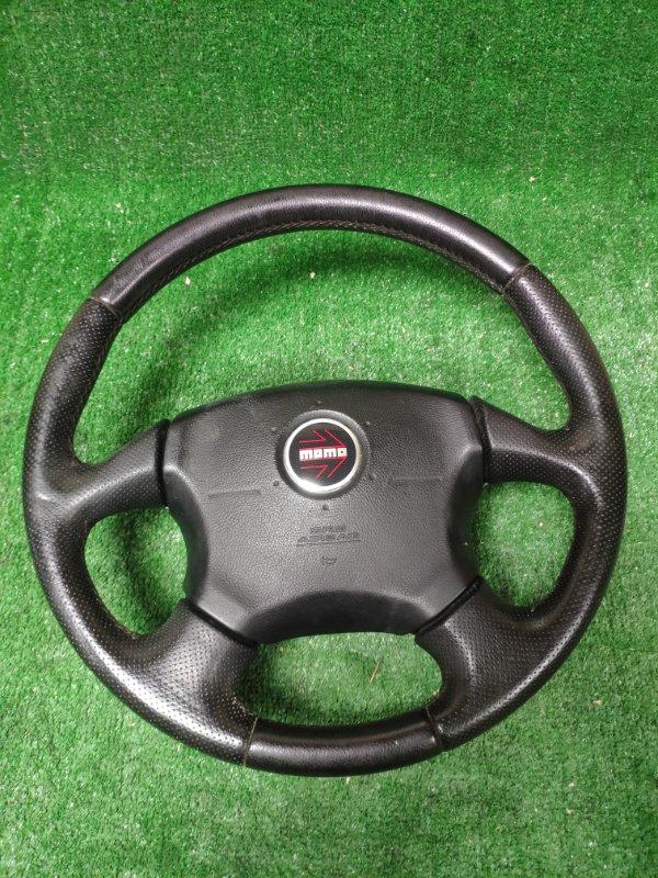 Руль с airbag Subaru Legacy BH5 2002