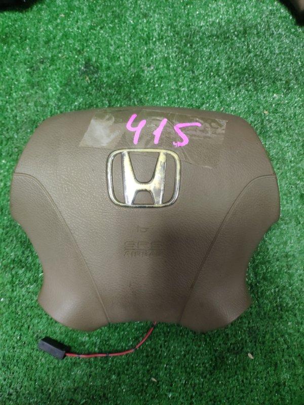 Airbag на руль Honda Elysion RR1