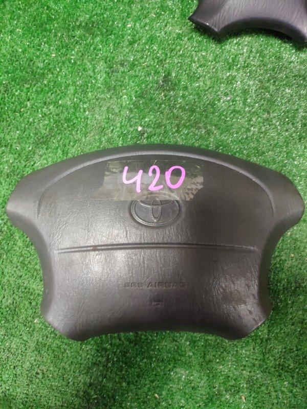 Airbag на руль Toyota Hiace KZH106