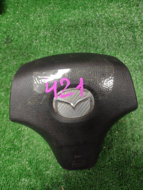 Airbag на руль Mazda Mpv LW3W