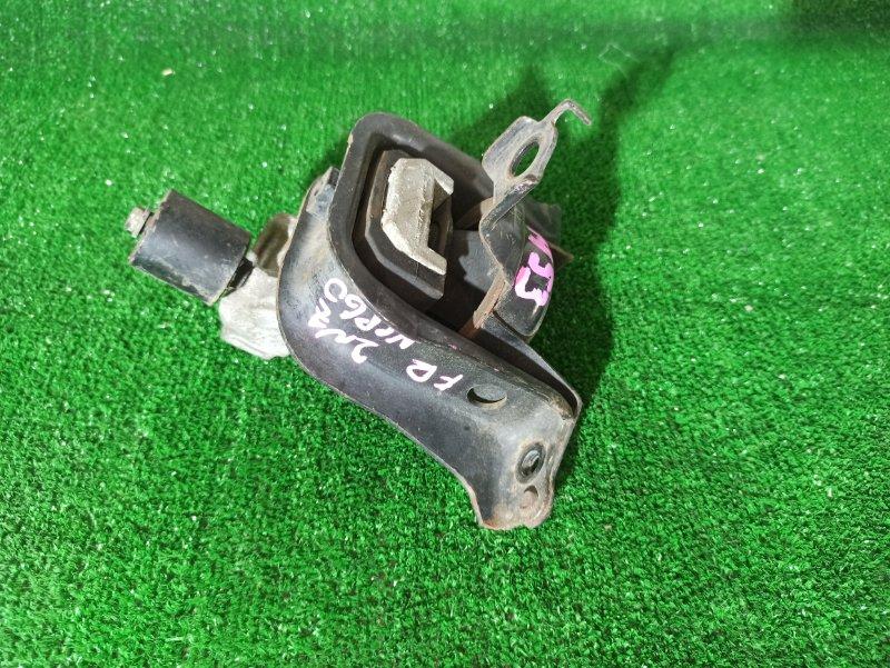 Подушка двигателя Toyota Ist NCP60 2NZ-FE передняя правая