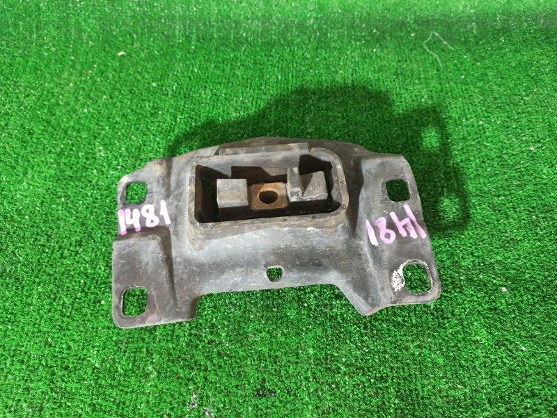 Подушка двигателя Mazda Axela BKEP LF передняя левая