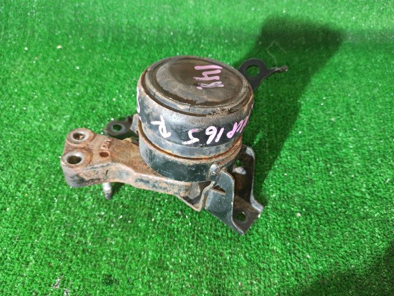 Подушка двигателя Toyota Succeed NCP165 1NZ-FE передняя правая