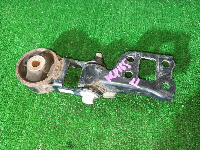 Подушка двигателя Toyota Succeed NCP165 1NZ-FE передняя