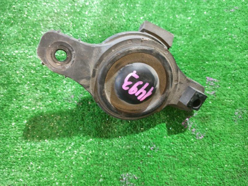 Подушка двигателя Subaru Xv GPE FB20 2015 передняя правая