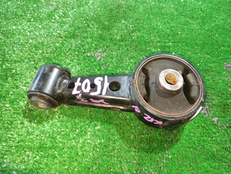 Подушка двигателя Suzuki Ignis FF21S K12C задняя