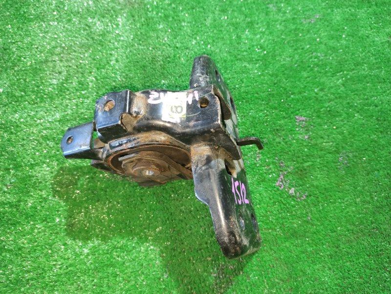 Подушка двигателя Toyota Prius Alpha ZVW41 2ZR передняя левая