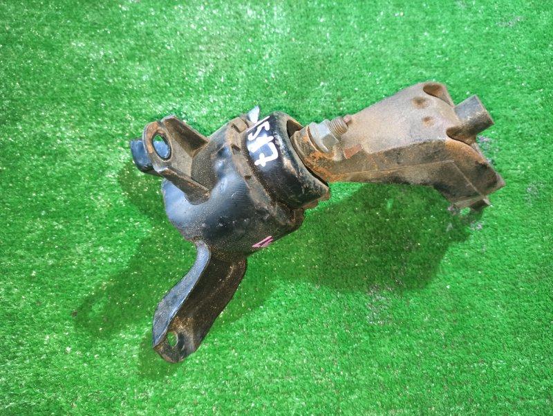 Подушка двигателя Mazda Mpv LW3W передняя правая