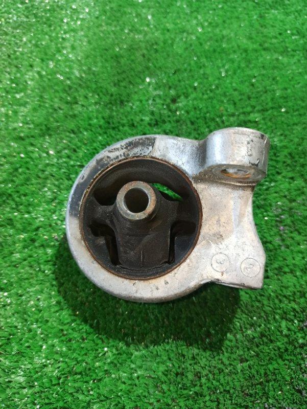 Подушка двигателя Nissan March AK11 CGA3 передняя правая