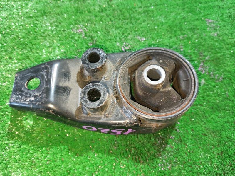 Подушка двигателя Nissan March AK11 CGA3 передняя левая