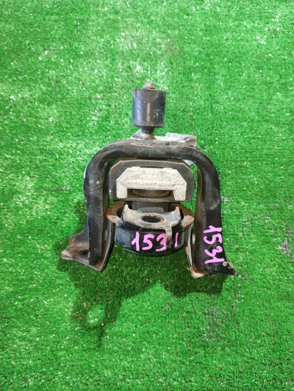 Подушка двигателя Toyota Ist NCP60 передняя правая