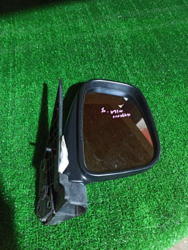 Зеркало Nissan Clipper U71W правое