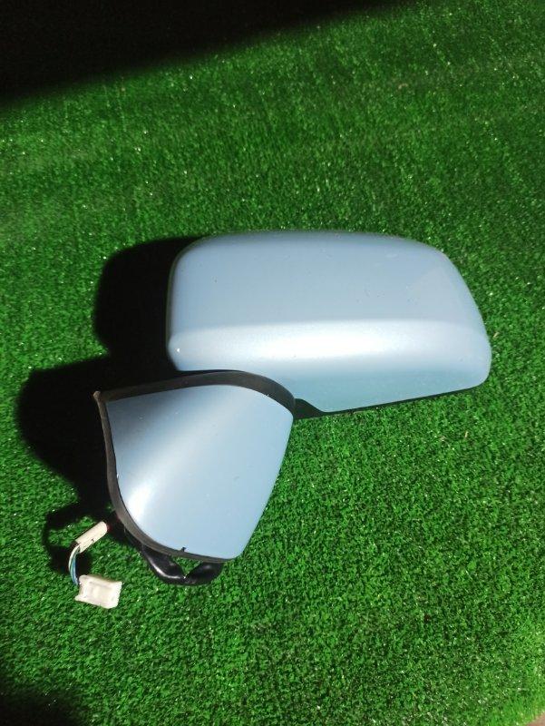Зеркало Daihatsu Move Conte L575 левое