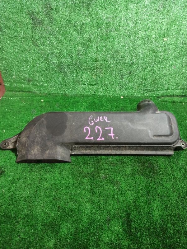 Воздухозаборник Mazda Capella GWER FS