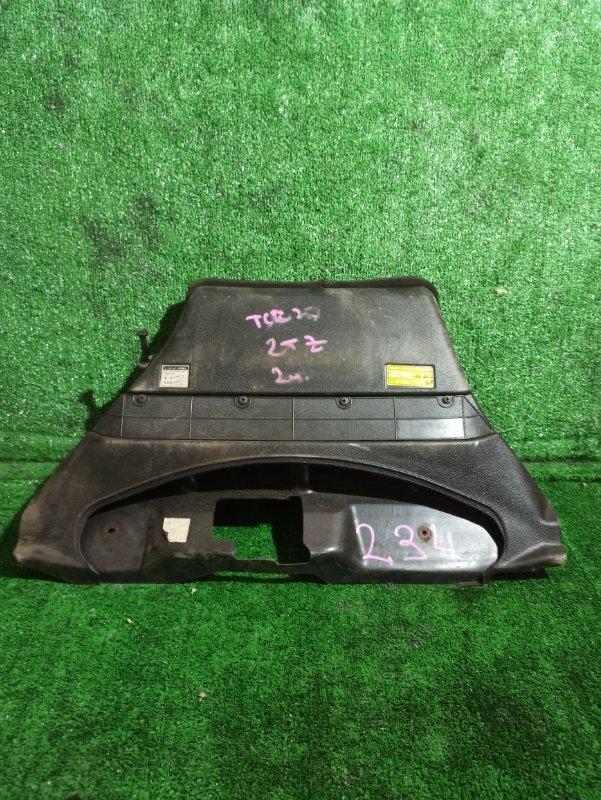 Воздухозаборник Toyota Estima TCR20 2TZ-FE