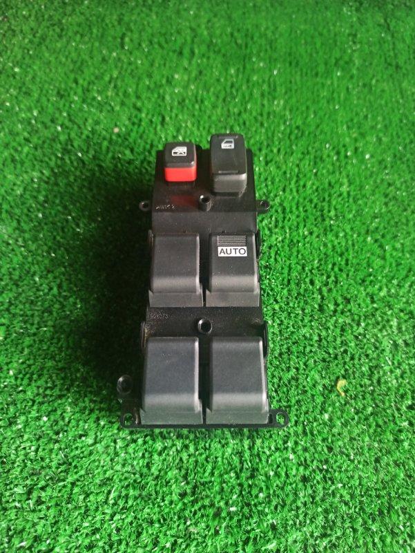 Блок упр. стеклоподьемниками Honda Stepwgn RG1 передний правый