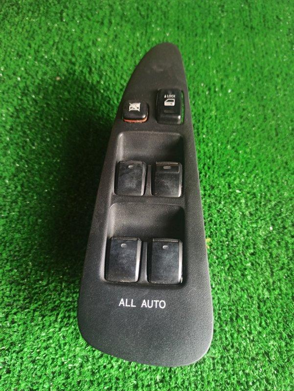Блок упр. стеклоподьемниками Toyota Alphard MNH15 передний правый