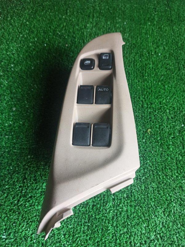 Блок упр. стеклоподьемниками Nissan Bluebird Sylphy QG10 передний правый