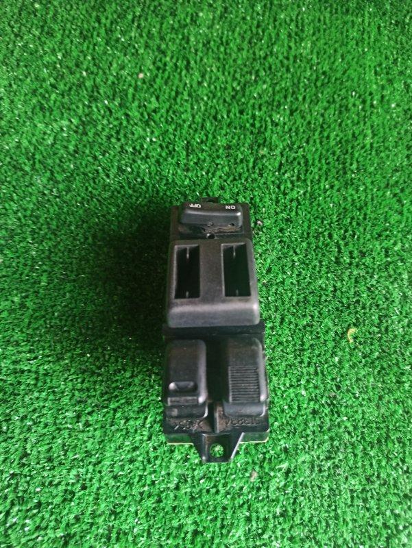 Блок упр. стеклоподьемниками Daihatsu Mira L510 передний правый