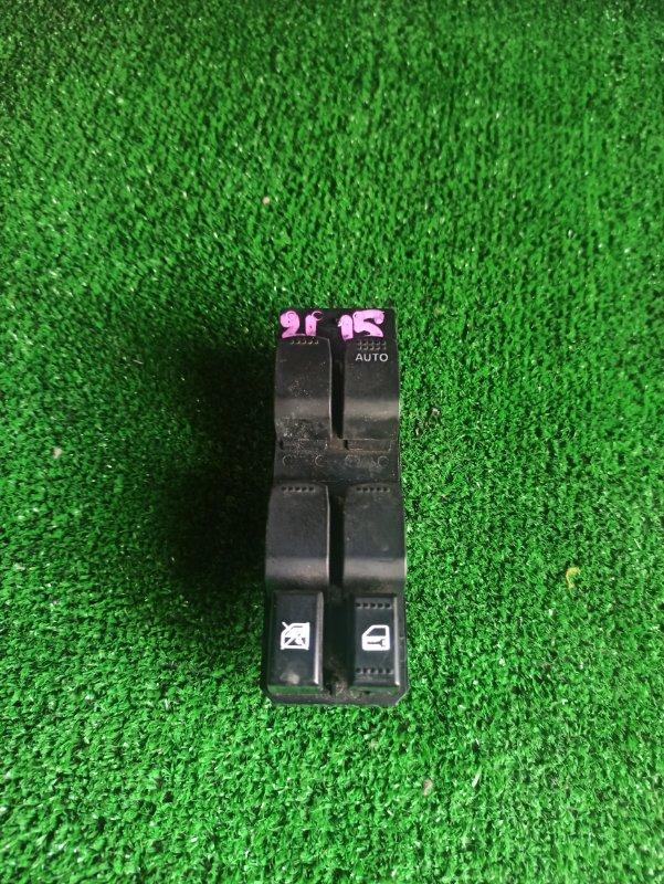 Блок упр. стеклоподьемниками Suzuki Swift ZC31S передний правый