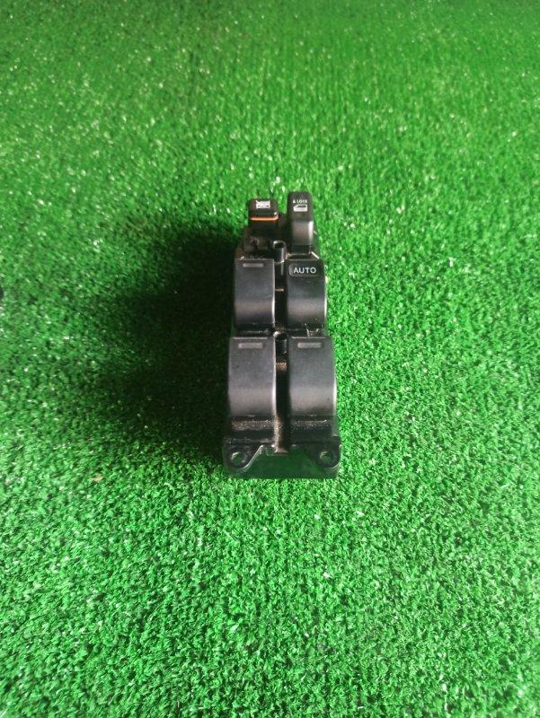 Блок упр. стеклоподьемниками Toyota Probox NCP51 передний правый