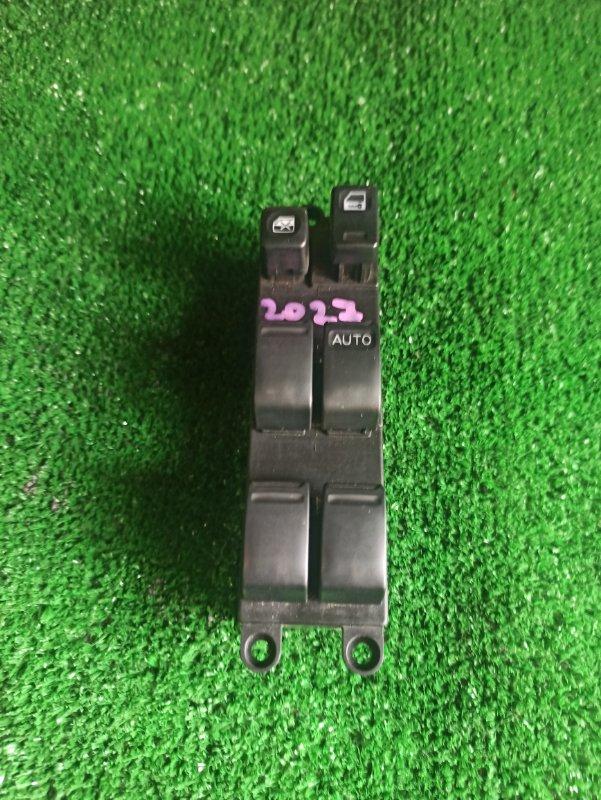 Блок упр. стеклоподьемниками Nissan Primera TP12 передний правый