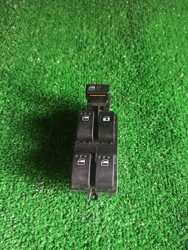 Блок упр. стеклоподьемниками Daihatsu Sonica L405S передний правый