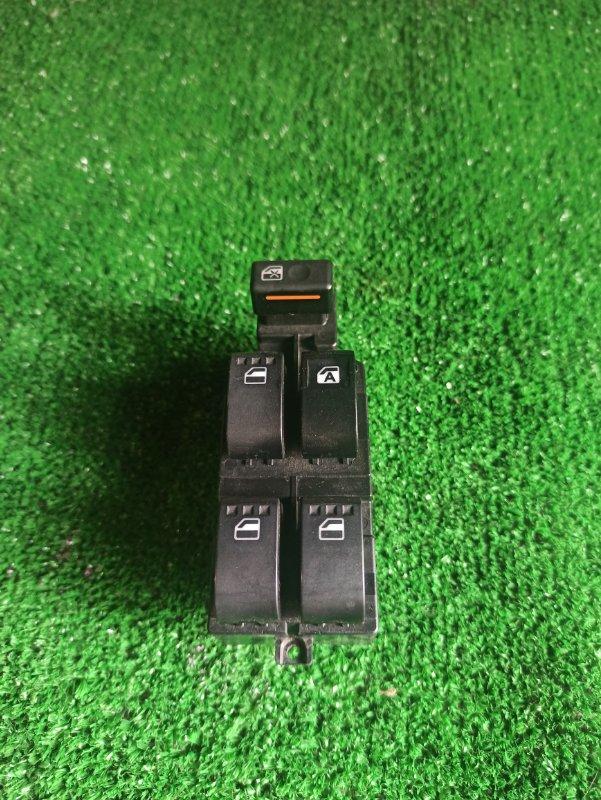Блок упр. стеклоподьемниками Daihatsu Mira L285 передний правый
