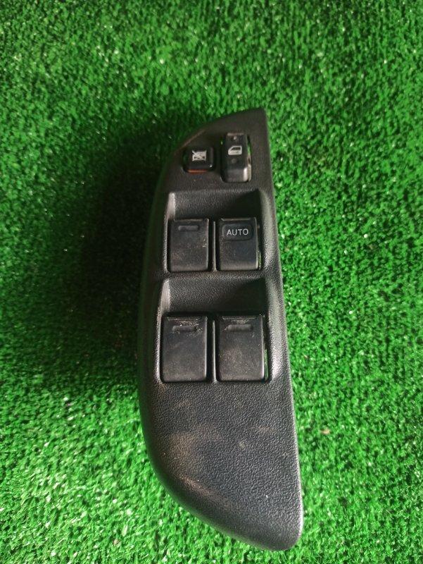 Блок упр. стеклоподьемниками Toyota Funcargo NCP20 передний правый