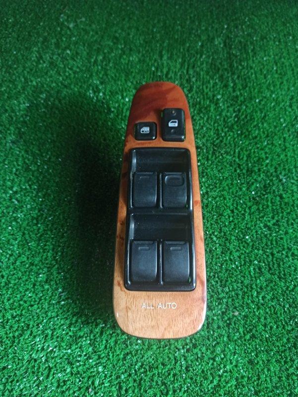 Блок упр. стеклоподьемниками Toyota Celsior UCF21 передний правый