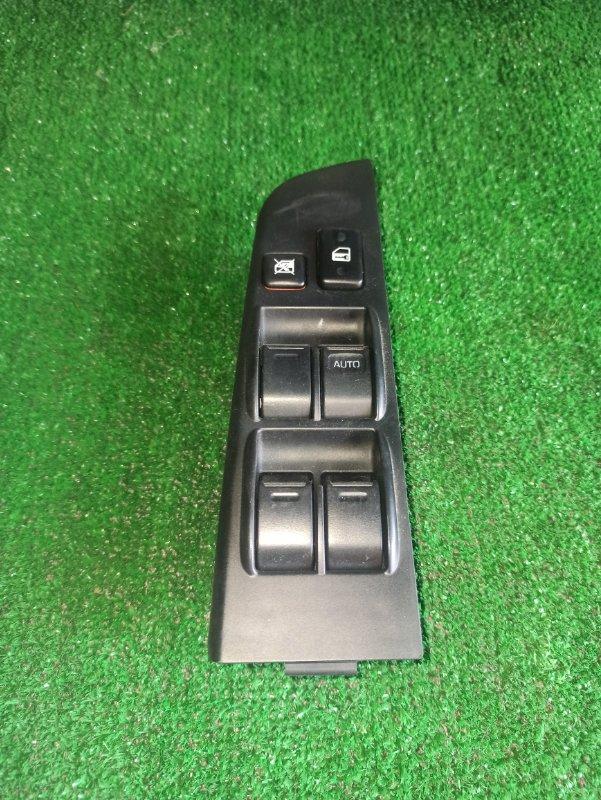 Блок упр. стеклоподьемниками Toyota Crown Comfort SXS11 передний правый