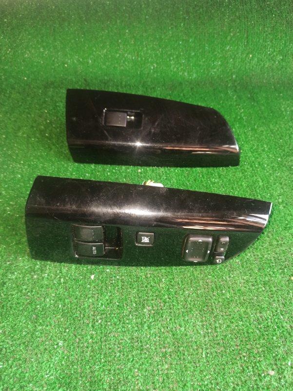 Блок упр. стеклоподьемниками Mazda Rx-8 SE3P