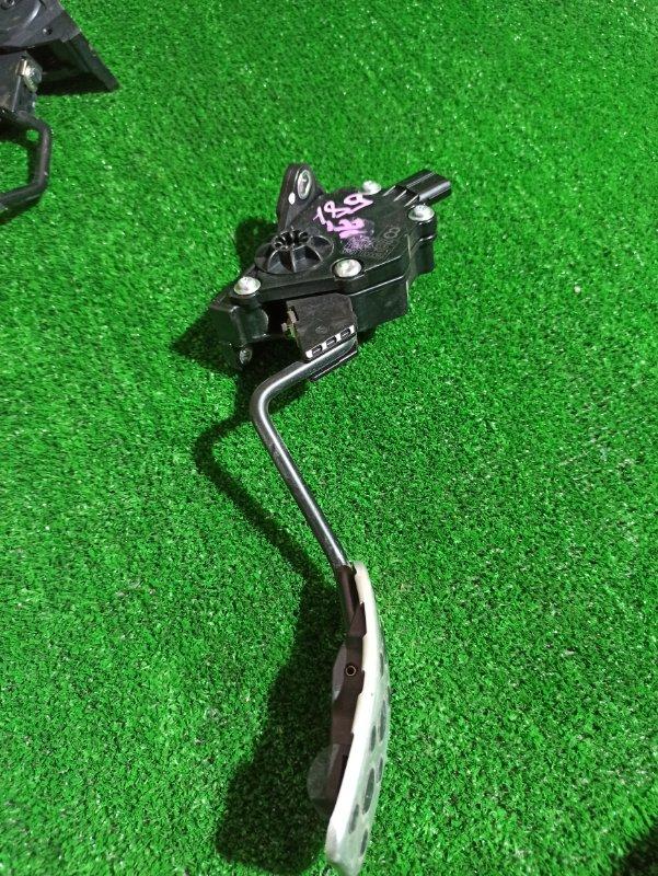 Педаль газа Subaru Xv GPE FB20