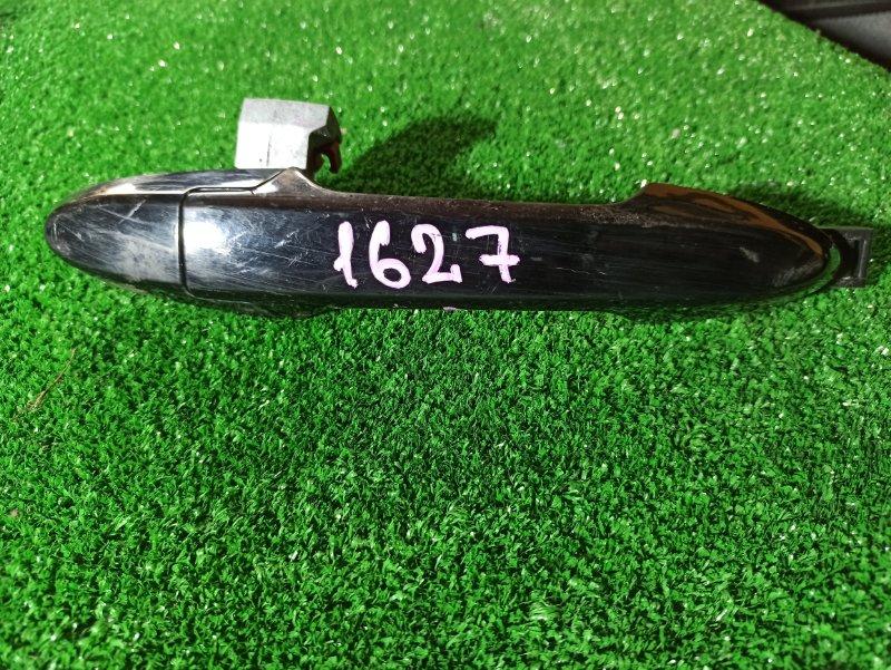 Ручка двери внешняя Honda Fit GP5 задняя правая