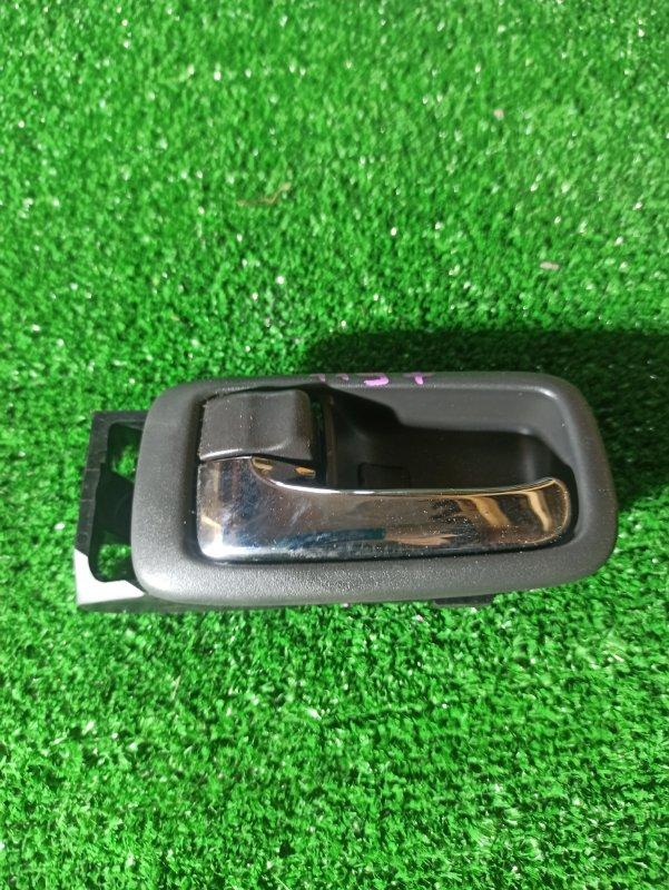 Ручка двери внутренняя Toyota Mark Ii GX110 передняя левая