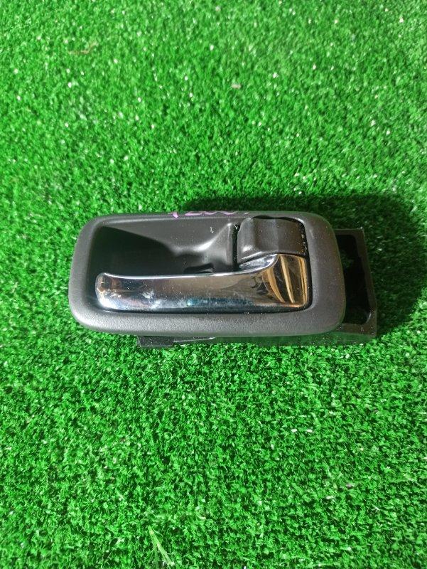 Ручка двери внутренняя Toyota Mark Ii GX110 задняя правая