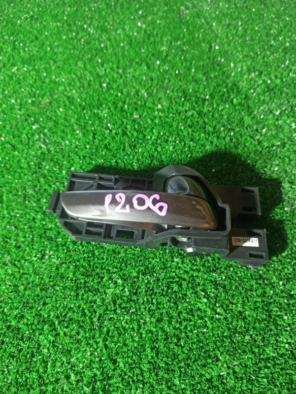Ручка двери внутренняя Honda Fit GP5 передняя правая