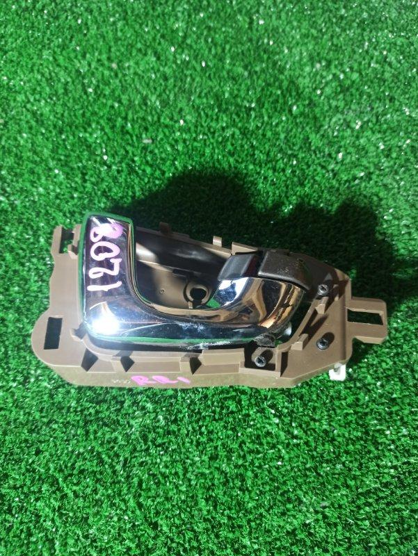 Ручка двери внутренняя Honda Elysion RR1 передняя правая
