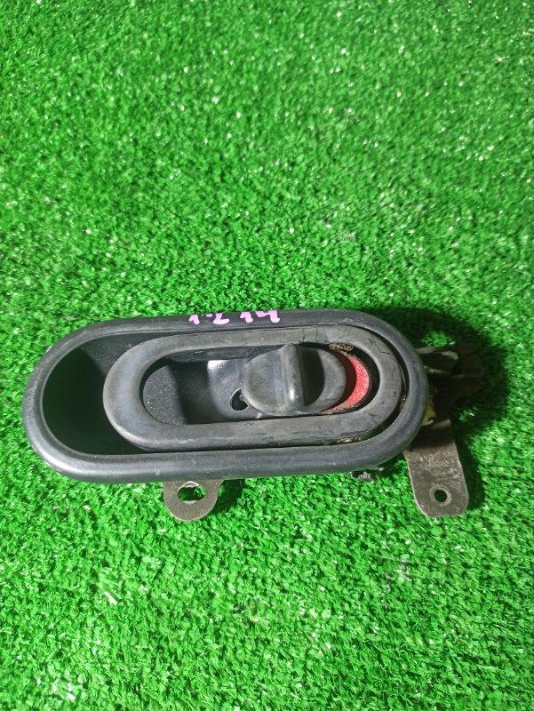 Ручка двери внутренняя Mazda Eunos NA8C передняя правая