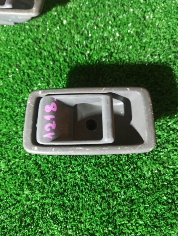Ручка двери внутренняя Nissan Vanette SKF2MN передняя левая