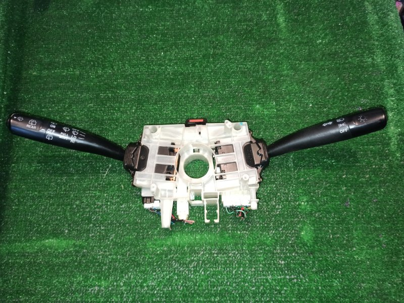 Гитара Subaru Impreza GG3