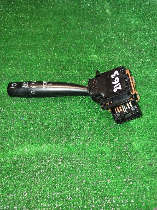 Гитара Toyota Spacio AE114 левая